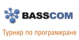 Лого БАСКОМ